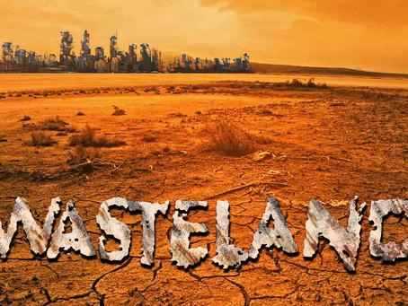 Wasteland Podcast