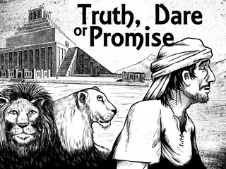 RECENT SERIES: Truth Dare Promise