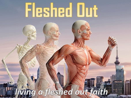 Fleshed Out Podcast