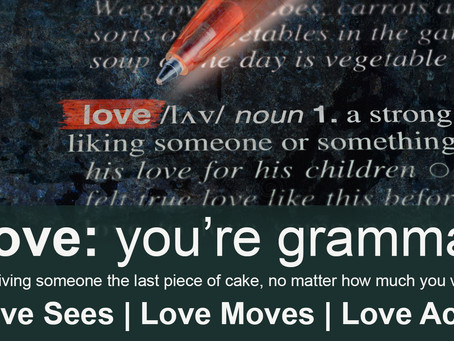 Love Your Grammar Podcast