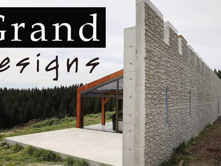 Grand Designs Podcast