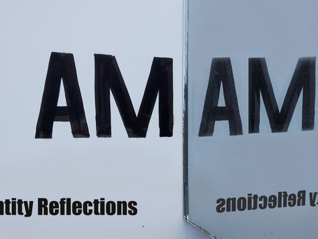 I AM|AM I Series PODCAST