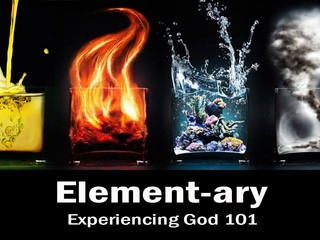 ELEMENT-ARY PODCAST
