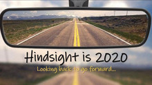 Hindsight is 2020 Podcast
