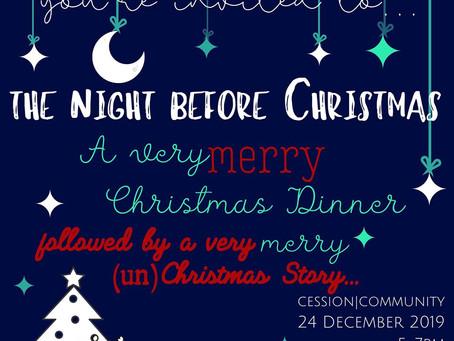 Christmas Eve - Family Service