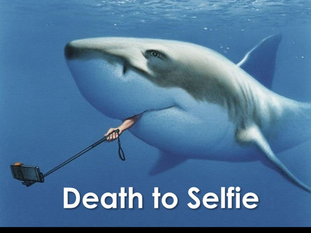 Death to Selfie Podcast