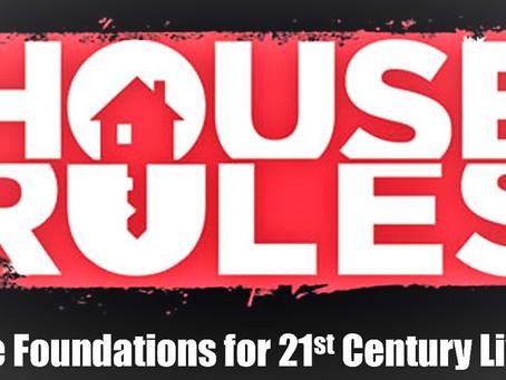House Rules Box Set