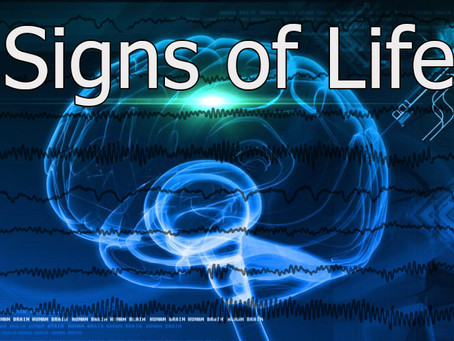 Signs of Life Podcast