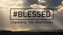 Current Series: #BLESSED