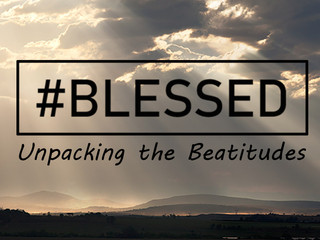 #BLESSED Podcast