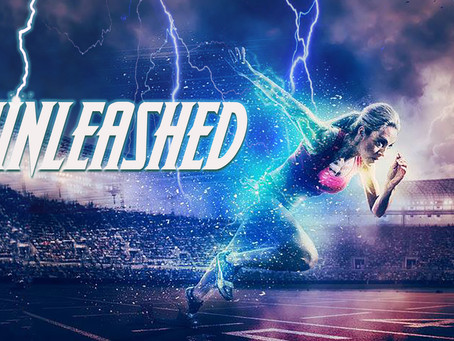 Unleashed Podcast