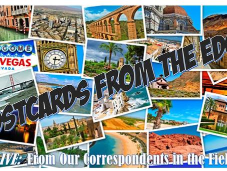Postcards cession cast