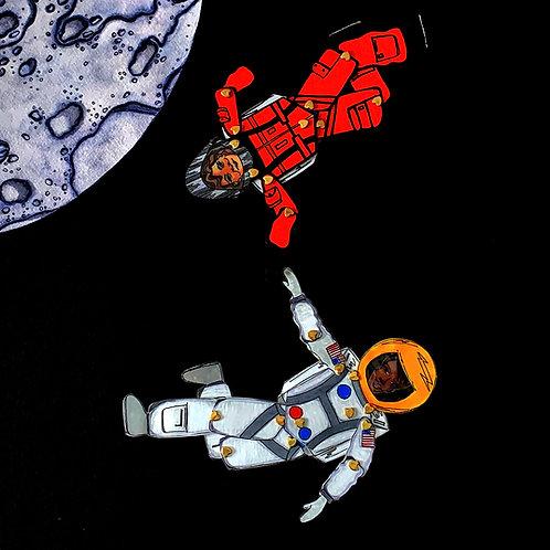 Space Suit, Model B