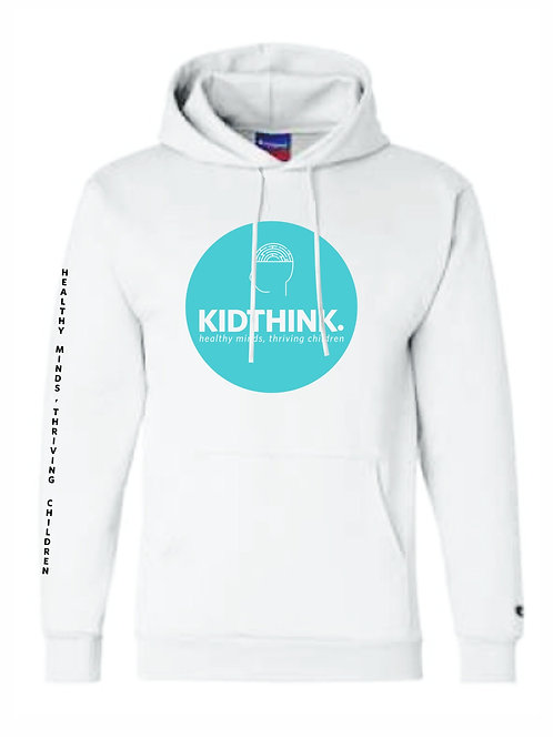 Eco-Friendly KIDTHINK Champion Pullover - Adult