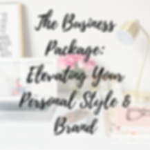 The Business package_ Elevating your Per