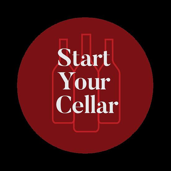 Start Your Cellar