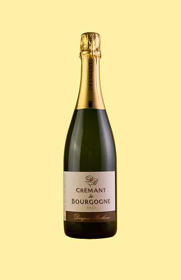 Danjean-Berthoux, Crémant de Bourgogne, NV