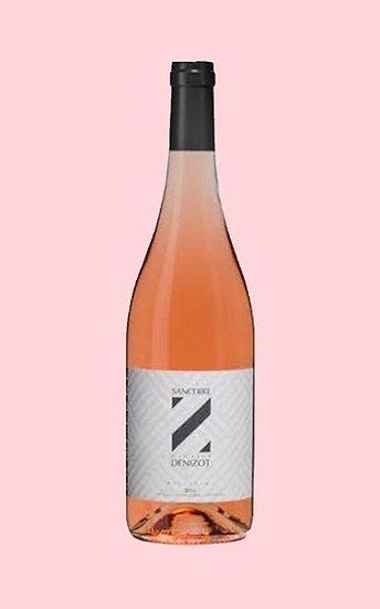 Denizot, Sancerre Rosé, 2019