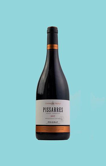 Costers del Priorat, 'Pissarres', 2018