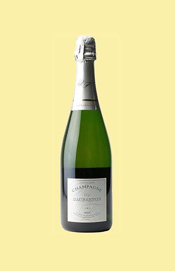 Daubanton, Brut, Champagne, NV