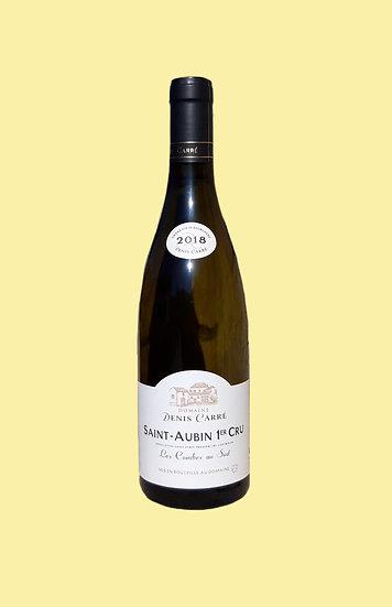 Denis Carré Saint-Aubin, Les Combes au Sud 1er Cru, Chardonnay