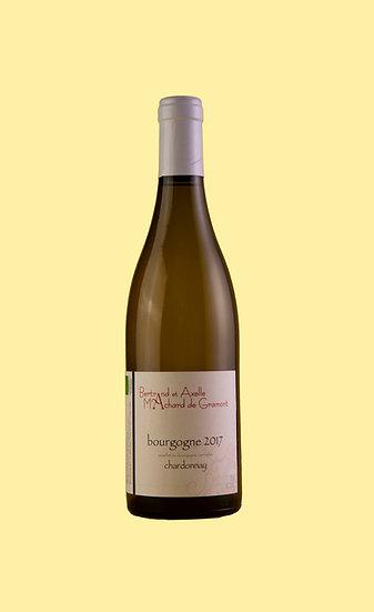 Bourgogne Blanc, 2017