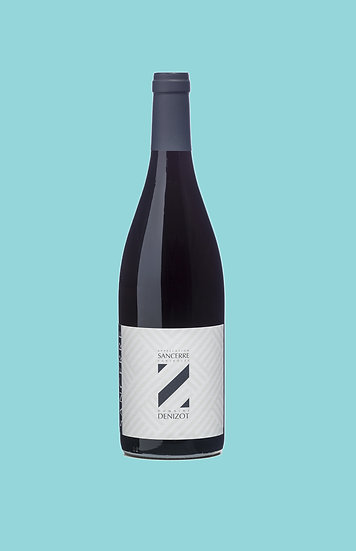 Denizot Sancerre Rouge, Pinot Noir, 2018