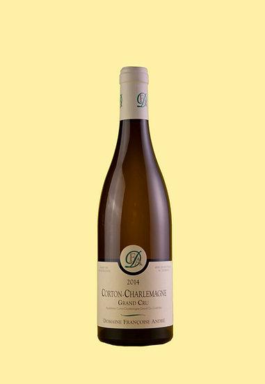 Corton- Charlemagne Grand Cru, 2014