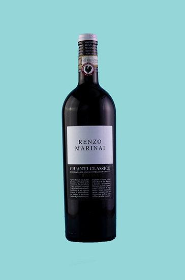 Renzo Marinai, Chianti Classico Riserva, 2016