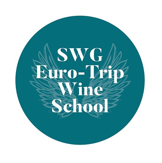 Wine School - Take a Euro Trip with @superwinegirl
