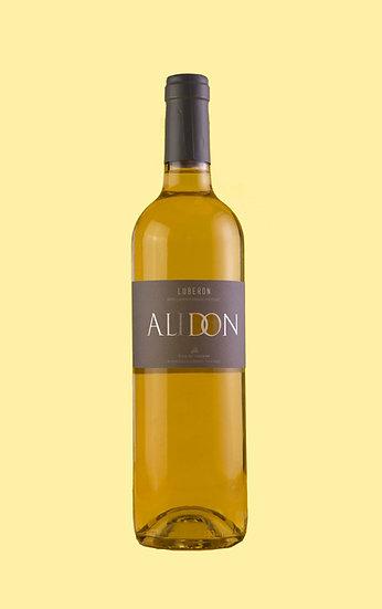Alidon Blanc, 2019