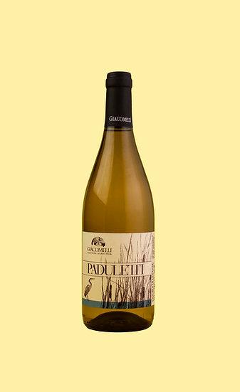 'Paduletti' Liguria di Levante IGT, 2019