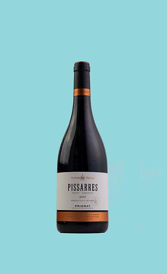 'Pissarres', Garnacha/Carignan, 2017