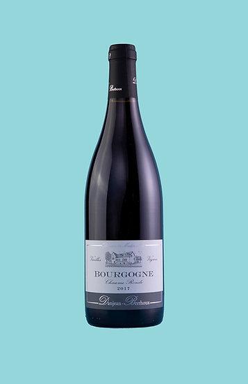 Danjean-Berthoux, Bourgogne, 'Chaume Ronde', 2019