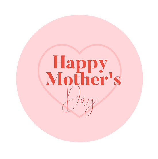 Mother's Day Virtual Tasting