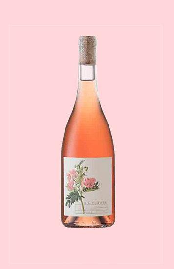 'Big Flower' Rosé, Cabernet Franc, Stellenbosch  2019