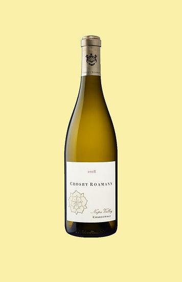 Crosby Roamann, Chardonnay, 2018