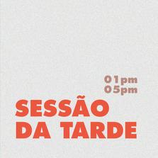 SESSÃO DA TARDE