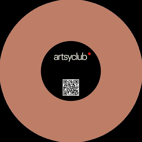 ARTSY + SOFAR SOUNDS  | 17.09
