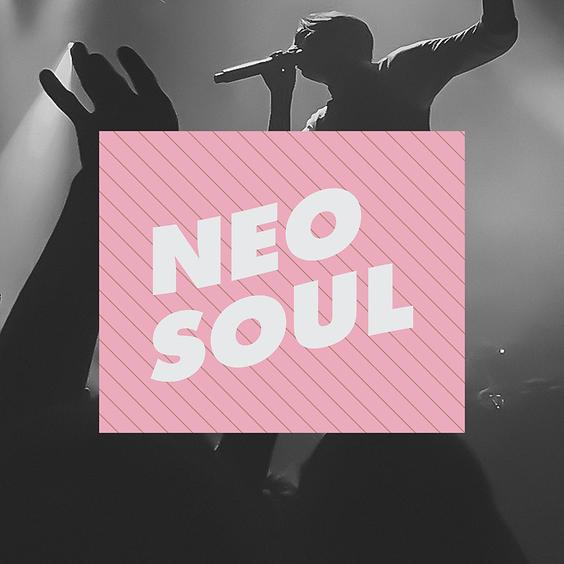 Neo Soul | 13.03