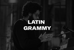 Latin Grammy Premiere Brasil