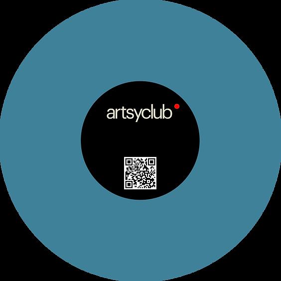 ARTSY + SOFAR SOUNDS    28.05