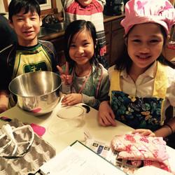 Childrens Bake Sale