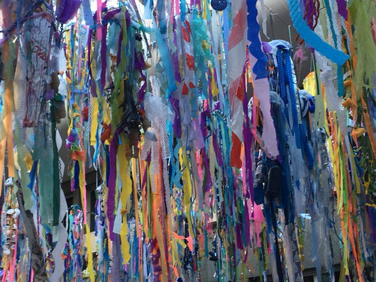 Jill OMeehan Merge Festival Melville (12