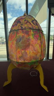 Jill OMeehan Faberge Egg Albany 2021 (1)