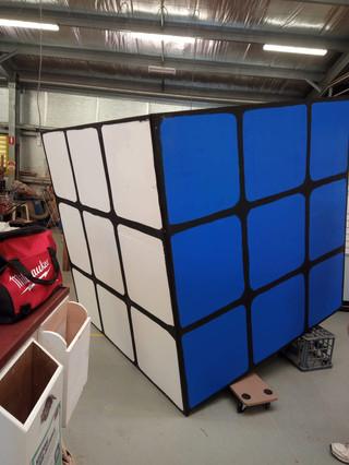 Jill OMeehan Roll of Rubix Dec 2020 Alba