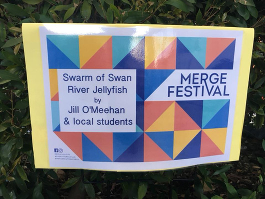 Jill OMeehan Merge Festival Melville (5)