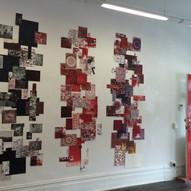 Jill OMeehan solo exhib Kurb 2014