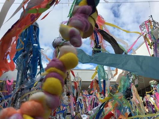 Jill OMeehan Merge Festival Melville (11
