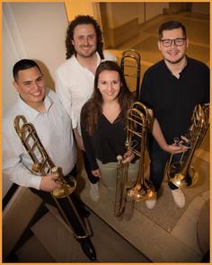 Clarmont Quartet